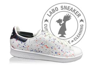 Sneakers personnalisées